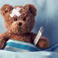 Il bambino con la febbre, Che fare?